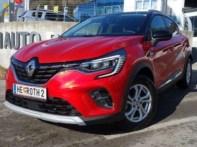 gebraucht Renault Captur ENERGY TCe 150 PF Initiale EDC