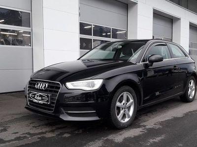 gebraucht Audi A3 1.6 TDI Style