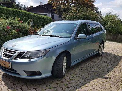 gebraucht Saab 9-3 Sportcombi Kombi / Family Van