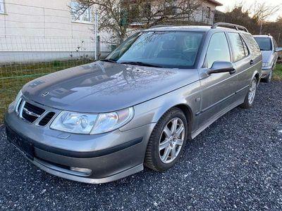 gebraucht Saab 9-5 2,2 D Kombi / Family Van