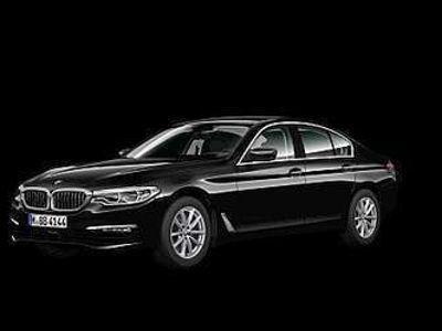 gebraucht BMW 530 5er-Reihe i xDrive Aut., Kamera, Head-Up, LED, Navi-Pr... Limousine
