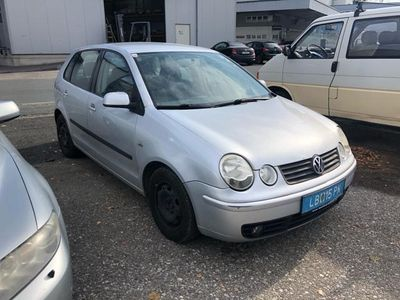 gebraucht VW Polo Cool Family 1,2 pickel euro 4
