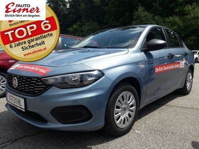 used Fiat Tipo 1,4 95 Pop