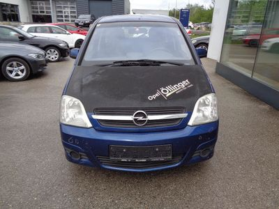brugt Opel Meriva 1,7 Enjoy DTI