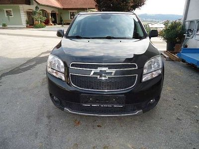 Chevrolet Orlando Gebraucht 30 Gnstige Angebote Autouncle