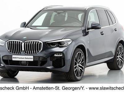 gebraucht BMW X5 xDrive30d SUV