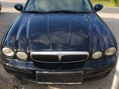 gebraucht Jaguar X-type 2,0 Estate Ds.