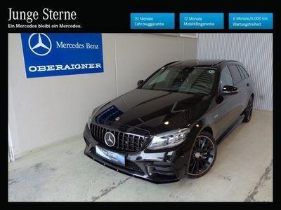 gebraucht Mercedes C43 AMG AMG 4Matic NP:106.500,-