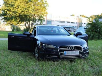 gebraucht Audi A7 Sportback 3,0 TDI quattro S-tronic