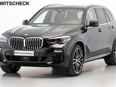 gebraucht BMW X5 xDrive30d M-Paket NP: €105.608,- SUV