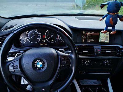 gebraucht BMW X3 xDrive 20d M Sport Aut. SUV / Geländewagen