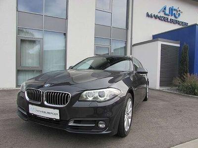 gebraucht BMW 525 d xDrive Österreich-Paket Touring Aut. Panoramadac