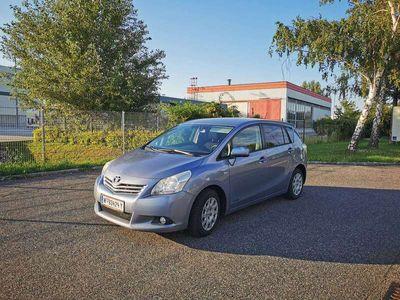 gebraucht Toyota Verso Verso2,0 D-4D 125 High DPF (93 kW), Baujah