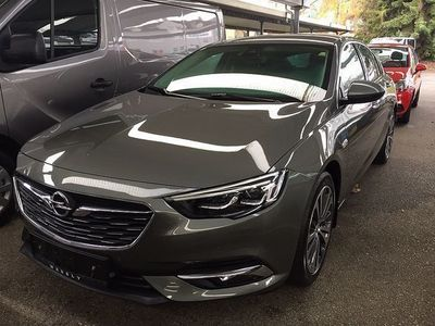 gebraucht Opel Insignia Grand Sport 1,5 Turbo Dir. In. Innovation St/St Aut