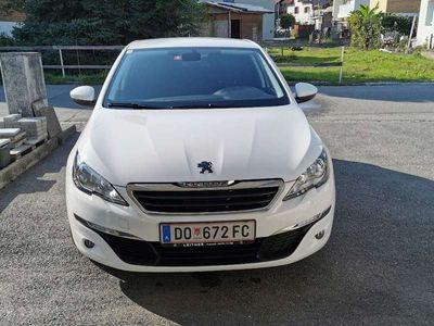 gebraucht Peugeot 308 1,6 HDi 92 FAP Active