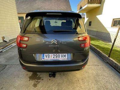 gebraucht Citroën Grand C4 Picasso BlueHDi 120 Seduction