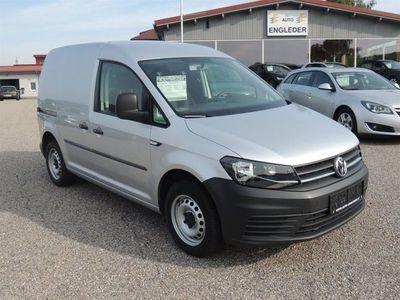 gebraucht VW Caddy Kastenwagen 2,0 TDI