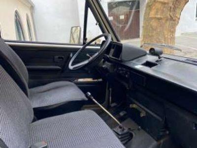 gebraucht VW Caravelle T3CL TD