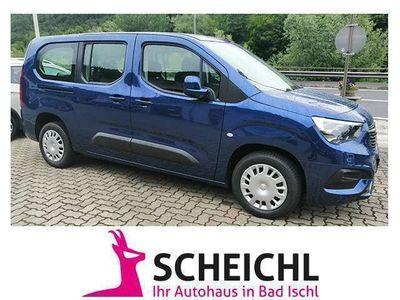gebraucht Opel Combo Life 1,5 CDTI BlueInj. XL L2H1 Edition S/S Kombi / Family Van