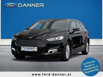 gebraucht Ford Mondeo Traveller Business + 2,0 TDCi (VOLLAUSSTATTUNG zu