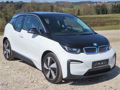 gebraucht BMW i3 94Ah Aut. LED, Navi, Wärmepumpe
