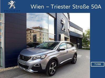 used Peugeot 3008 1,2 PureTech 130 S&S Allure SUV / Geländewagen,