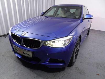 gebraucht BMW 330 Gran Turismo d xDrive M Sport Aut.