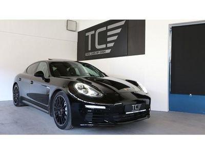 brugt Porsche Panamera LED, Bose, Luft, SD, 14 Wege, ... Sportwagen / Coupé,