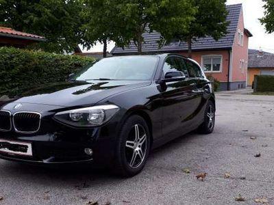 gebraucht BMW 114 1er-Reihe (F21)