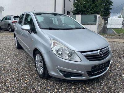gebraucht Opel Corsa 1,2 16V Flexxline TomTomGo