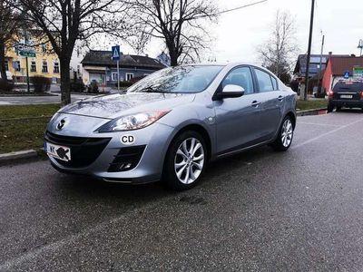 gebraucht Mazda 3 2.0 Automatik Limousine