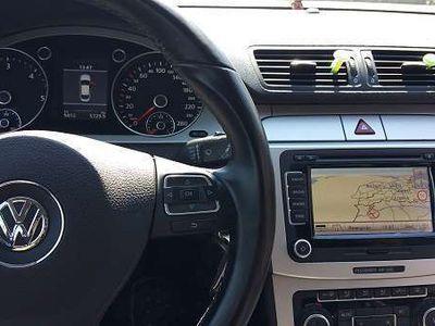 gebraucht VW Passat 2,0 TDI Kombi / Family Van
