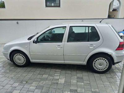 gebraucht VW Golf Limousine