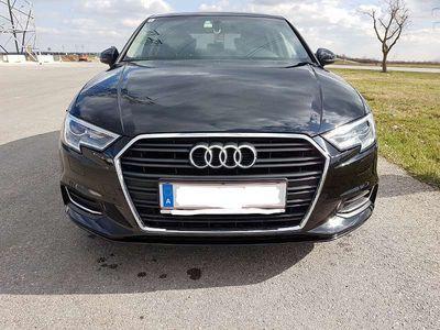 gebraucht Audi A3 1.6 TDI Design Service neu! Winterreifen neu! Limousine