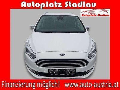gebraucht Ford Galaxy 2,0 TDCi Titanium Start/Stop STANDHEIZUNG NAVI *F