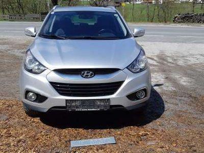 used Hyundai ix35 2,0 CRDi Premium 4WD DPF Aut.