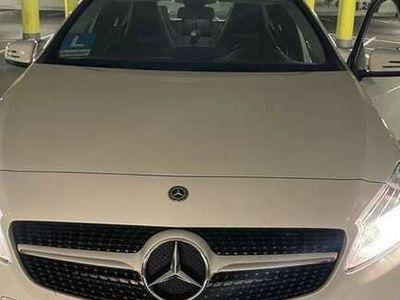 gebraucht Mercedes A180 d Austria Edition Aut.