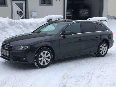 gebraucht Audi A4 Avant 2.0 TDI inkl. 18 Zoll Felgen Kombi / Family Van