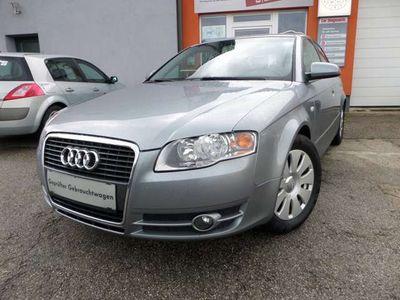 gebraucht Audi A4 2,0