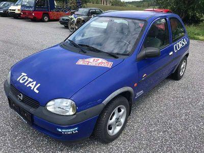 gebraucht Opel Corsa 1.4 16v Klein-/ Kompaktwagen