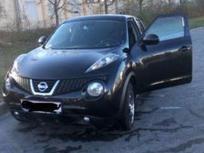 used Nissan Juke 1,6 Tekna Start/Stop