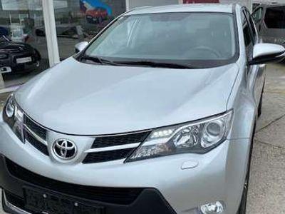 gebraucht Toyota RAV4 2,2 D-4D Elegance 4WD
