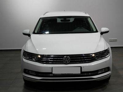 brugt VW Passat Variant Comfortline 2,0 TDI AHK Navi Standh. ACC Kamera