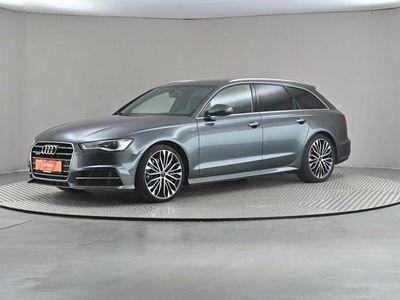 gebraucht Audi A6 Avant 3.0 TDI Competition Quattro tiptronic (911647)