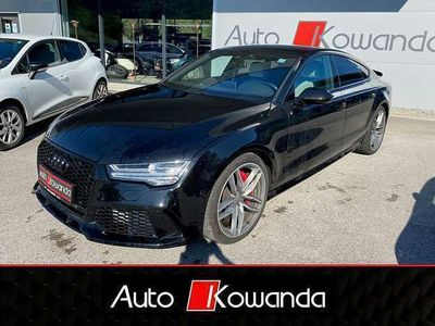 gebraucht Audi A7 Sportback 3,0 TDI Competition Rs Optik Quattro Au