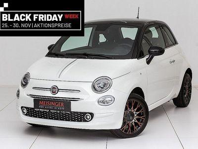 gebraucht Fiat 500 1,2 Fire 70 120th