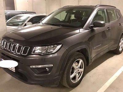gebraucht Jeep Compass SUV / Geländewagen