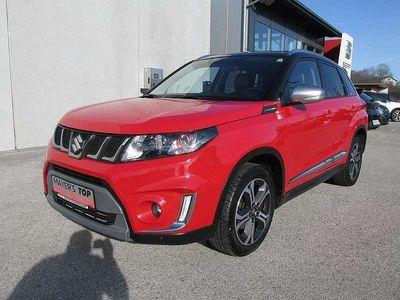 gebraucht Suzuki Vitara 1,4 S 4WD Aut.