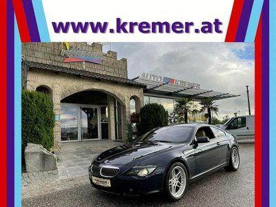 gebraucht BMW 650 650 Ci