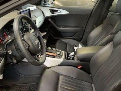 brugt Audi A6 Avant 3,0 TDI quattro Sport DPF S-tronic VOLLAUSS